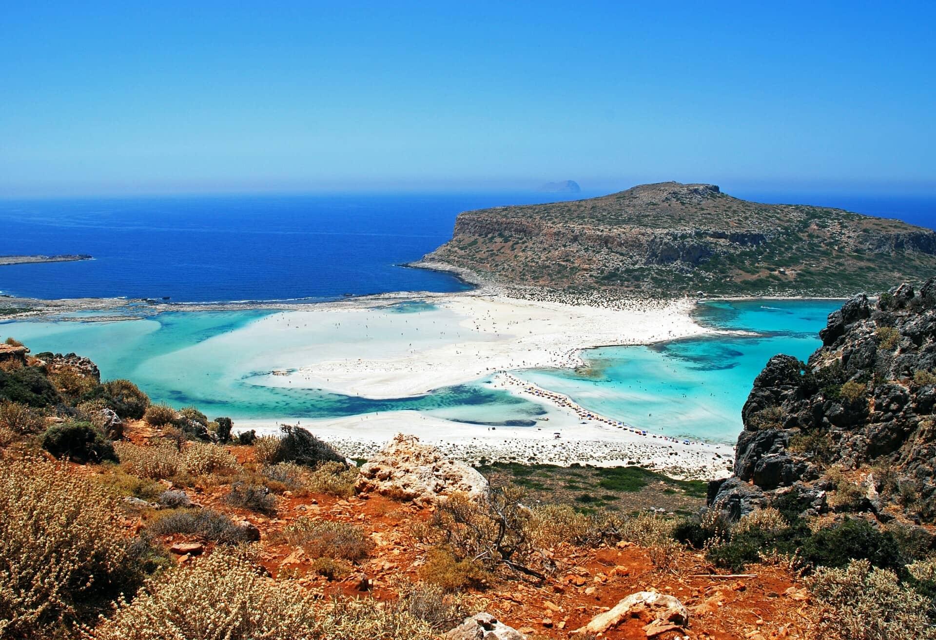 Crete Grecia