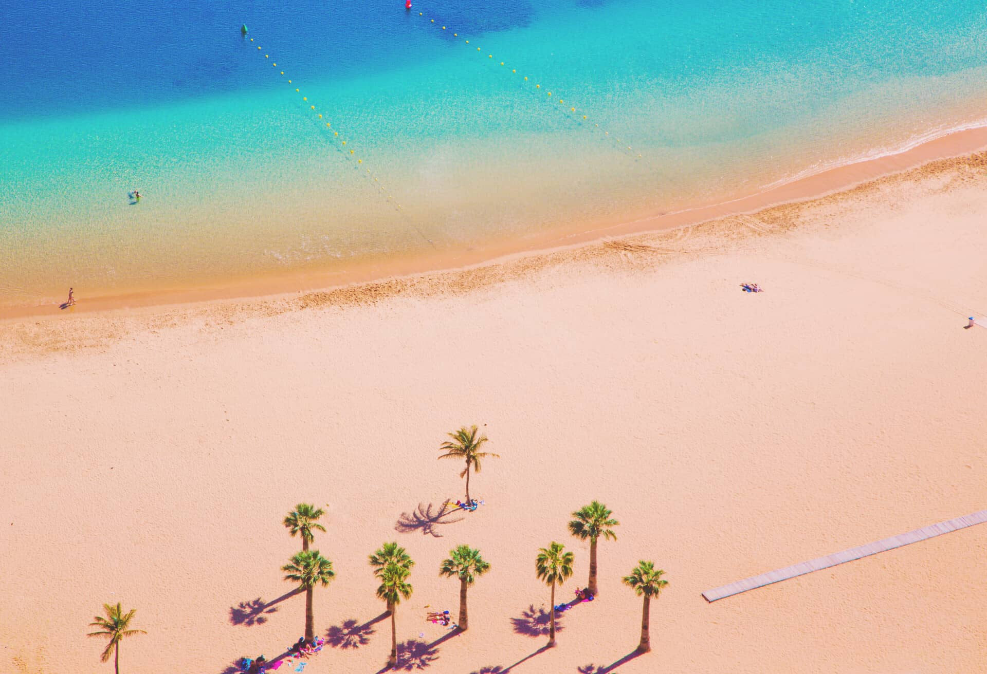 Tenerife Spagna