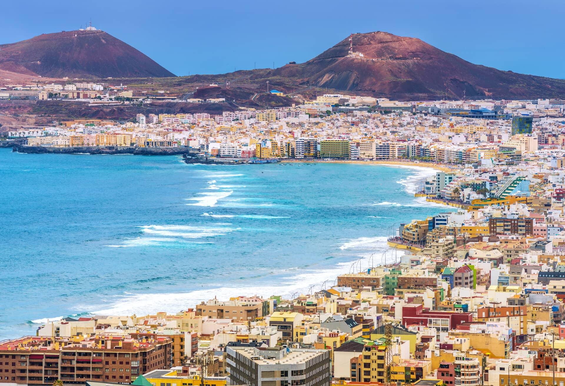 Gran Canaria Spagna