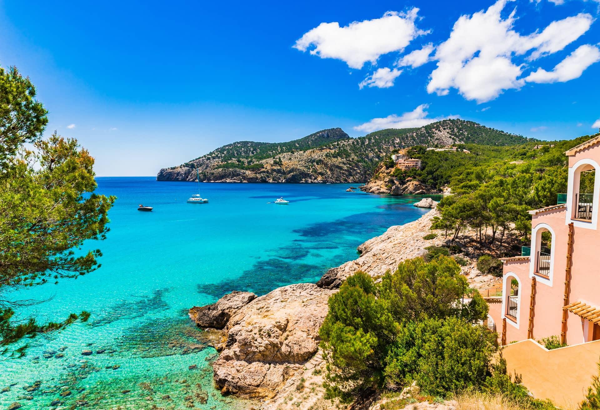 Mallorca Spagna
