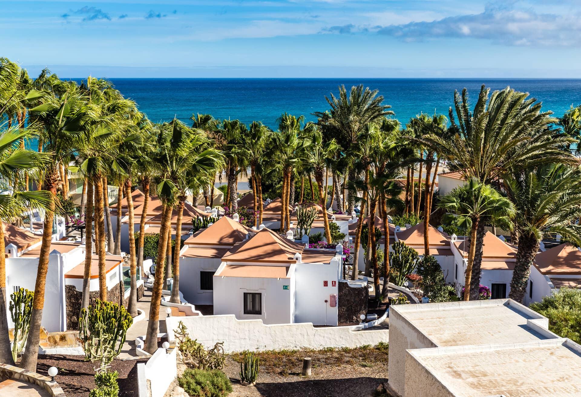 Fuerteventura Spagna