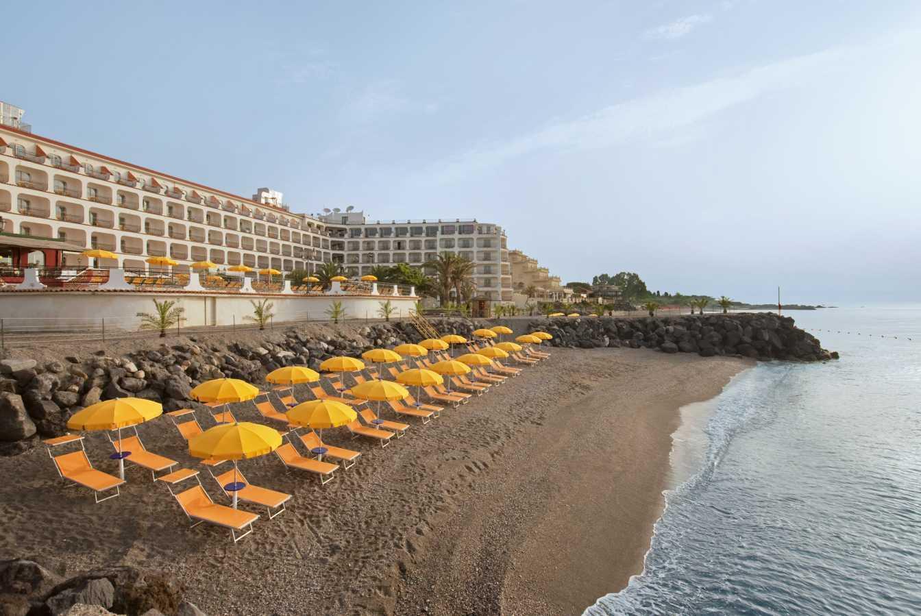 Hotel a giardini naxos da 26 notte cerca hotel su kayak - Hotel giardini naxos 3 stelle ...