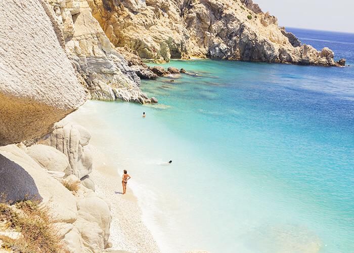 La Grecia è un mondo tutto da scoprire! 7 incredibili (e segrete) isole greche
