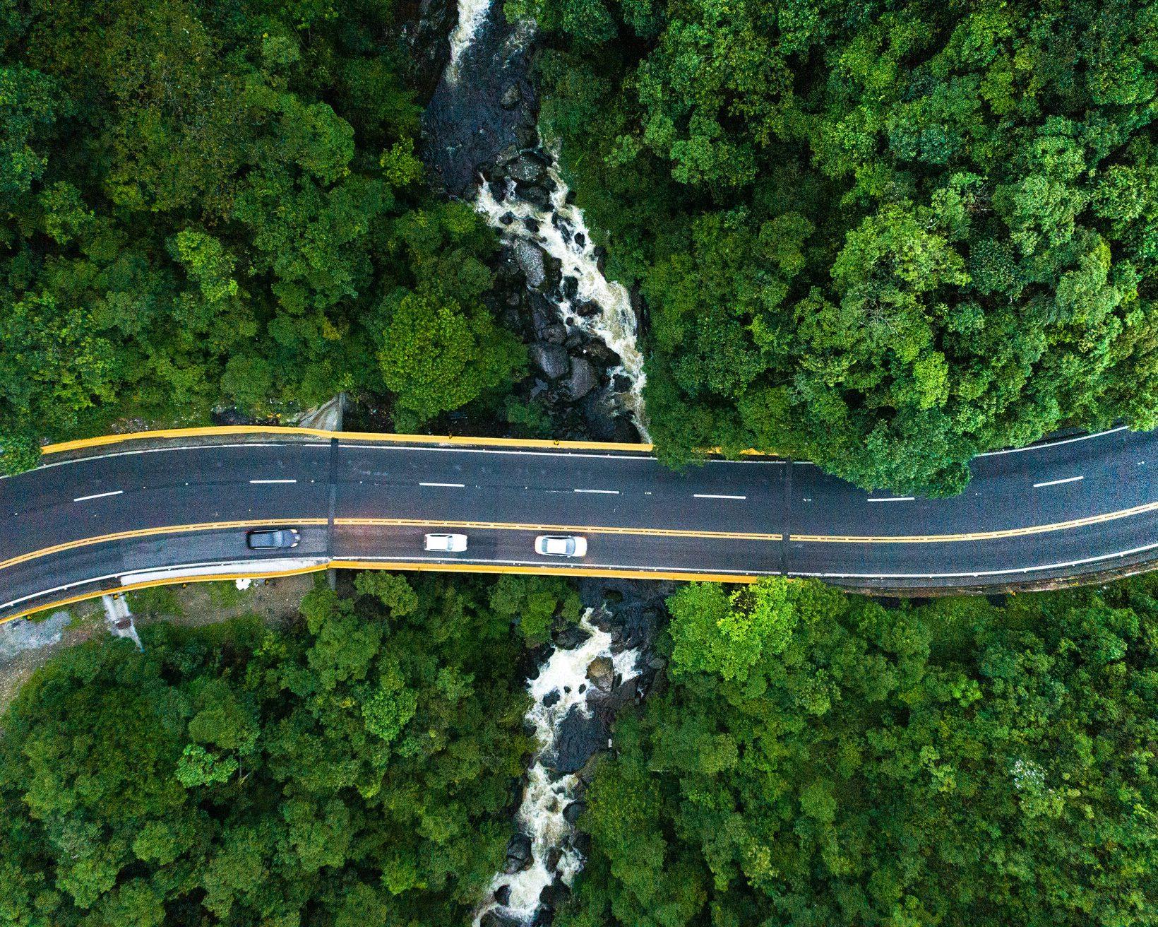 KAYAK svela la lista dei Paesi europei più adatti ad un viaggio on the road