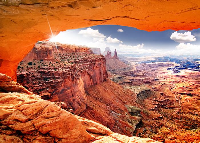 8 idee di viaggio che rivoluzioneranno il mese di giugno