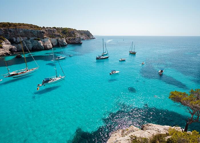 Maiorca, Ibiza e Minorca: le migliori offerte per l'estate