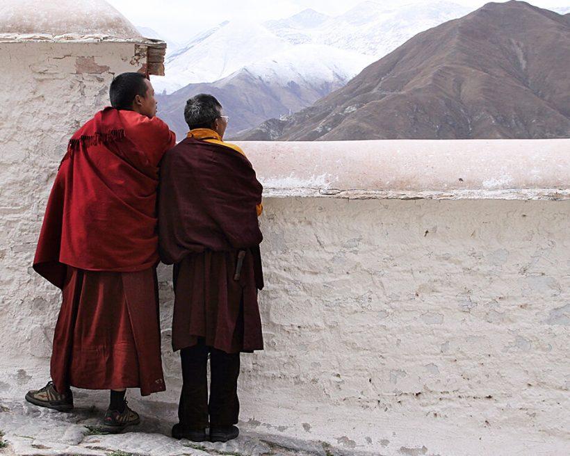 48 ore a Lhasa: viaggio spirituale sul tetto del mondo
