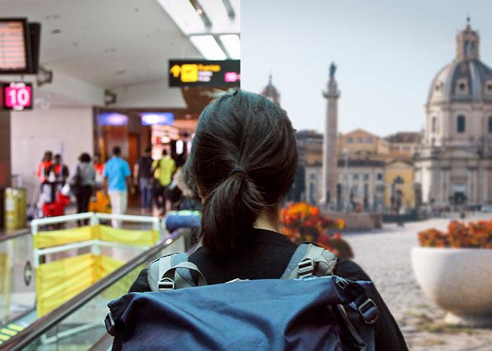 Ottieni il meglio dalle tue vacanze del 2018! Trasforma 8 giorni di festa nazionale in 31 giorni di viaggio