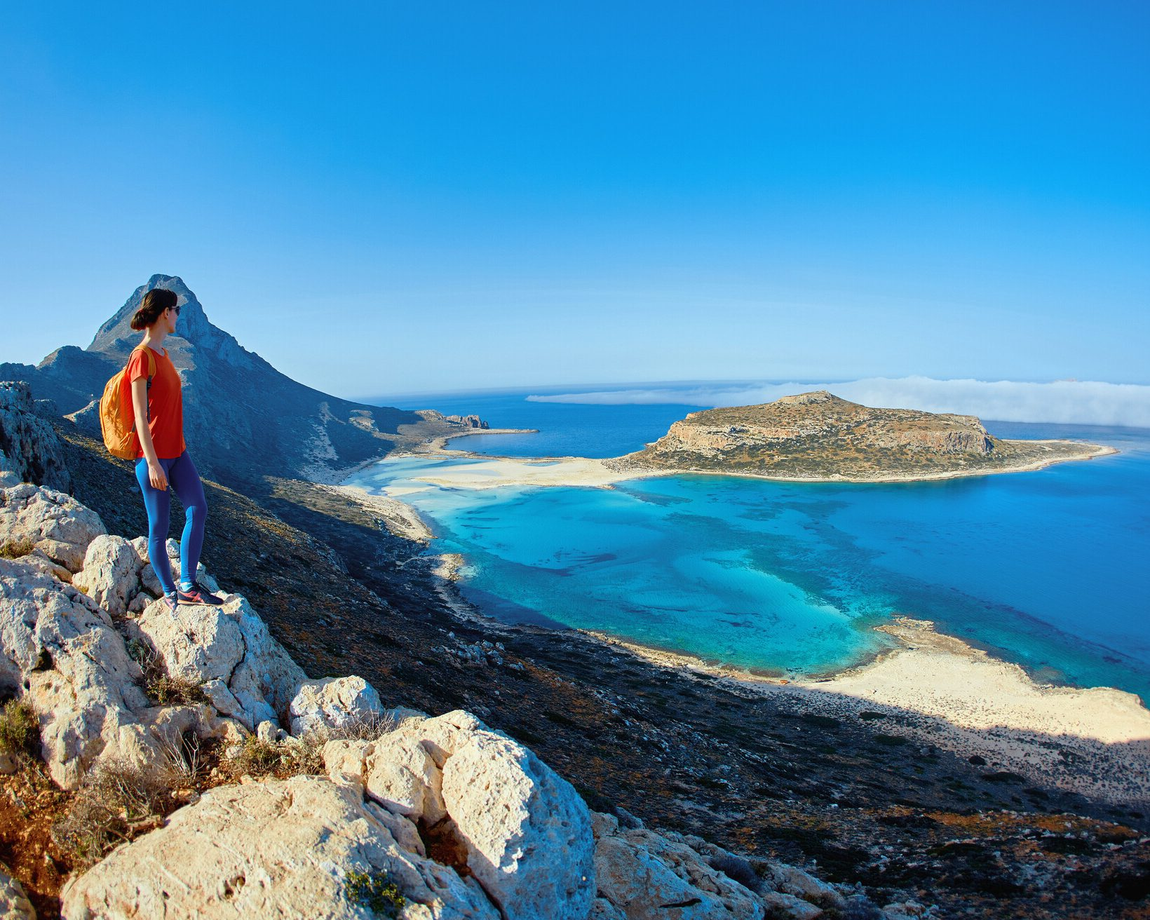 KAYAK svela le migliori isole europee per una vacanza