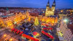 Hotel a Praga da 7 €/notte - Cerca hotel su KAYAK