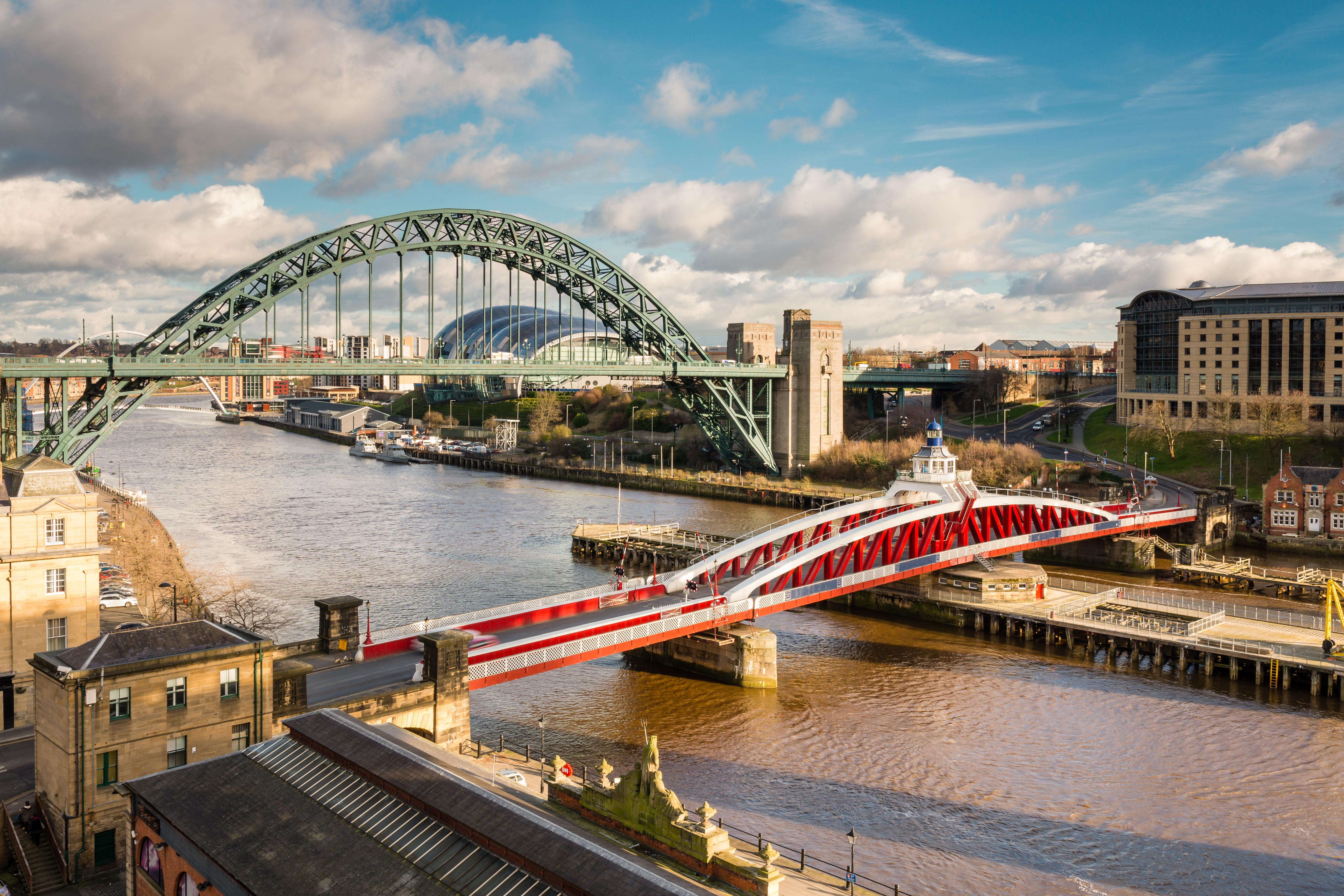 Dating agenzia Newcastle upon Tyne