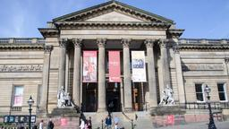 Liverpool hotel vicini a Walker Art Gallery