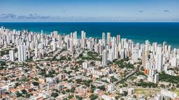 Trova voli low cost per Recife