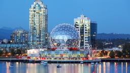 Vancouver hotel vicini a Waterfront Centre