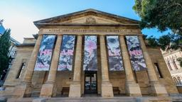 Adelaide hotel vicini a Art Gallery of South Australia