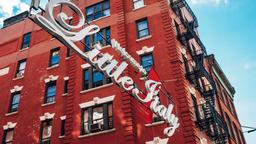 Hotel: Little Italy, New York