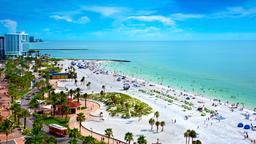 Clearwater Beach hotel vicini a Clearwater Beach