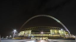 Hotel vicini a Euro 2020 Final: Wembley Stadium, London