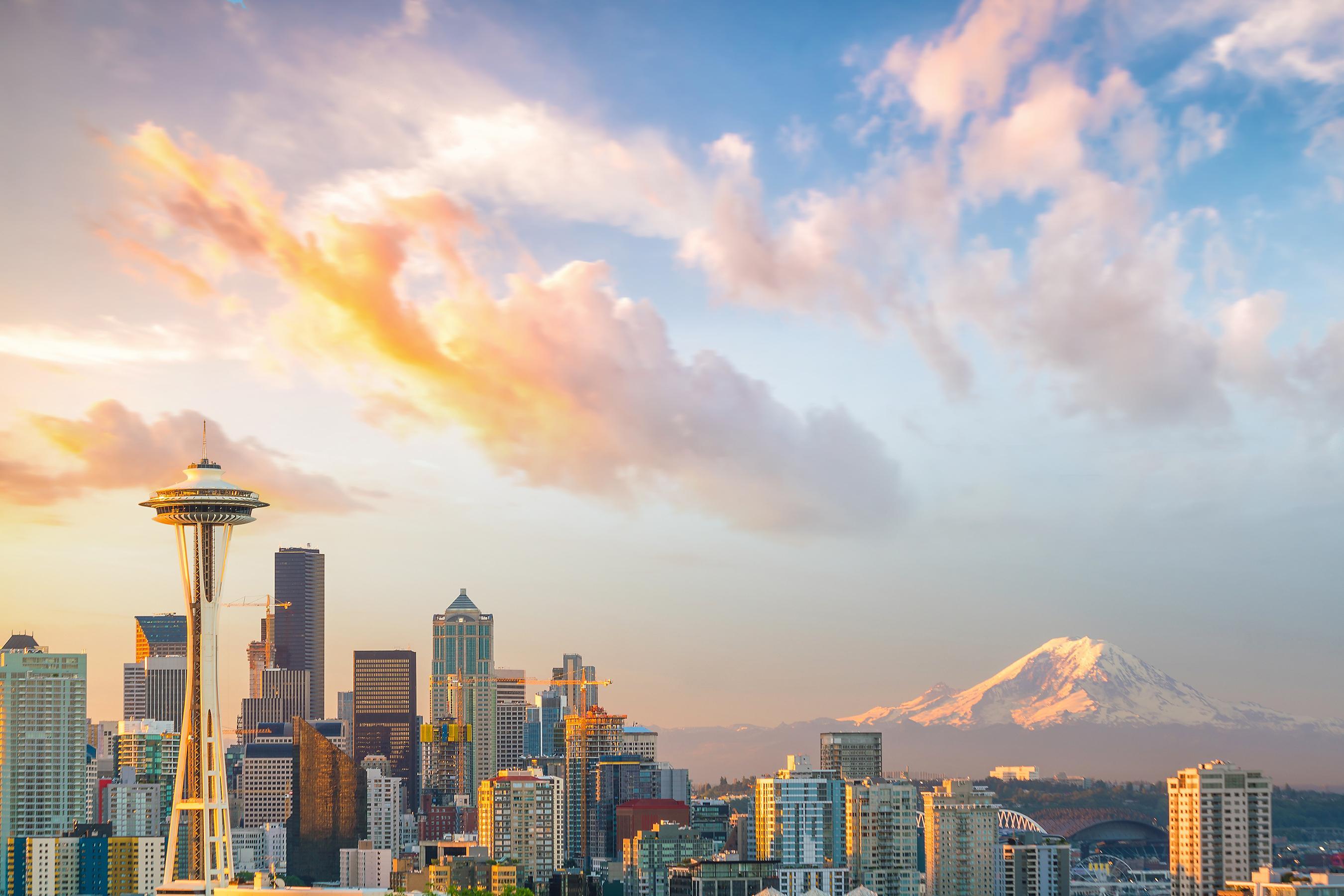 Siti di incontri gratuiti Seattle WA