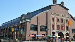 Toronto hotel vicini a St. Lawrence Market