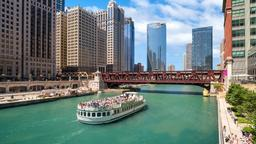 Trova voli low cost per Chicago