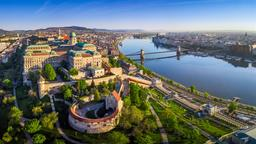 Hotel vicini a Euro 2020: Round of 16 - Group C winner v Group 3D/E/F third place – Budapest (Budapest)
