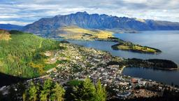 Trova voli low cost per Distretto di Queenstown