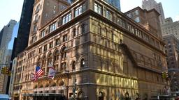 New York hotel vicini a Carnegie Hall