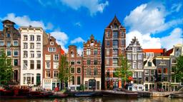 Hotel vicini a Euro 2020: Play-off D vs Netherlands (Amsterdam)