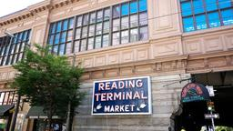 Philadelphia hotel vicini a Reading Terminal Market