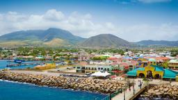 Hotel a St Kitts e Nevis