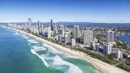 Hotel a Surfers Paradise
