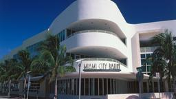 Miami Beach hotel vicini a Miami City Ballet