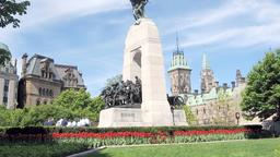 Ottawa hotel vicini a National War Memorial