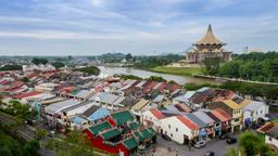 Trova voli low cost per Kuching