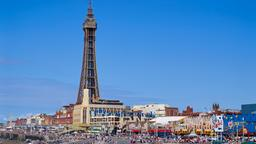 Blackpool hotel vicini a The Grand Theatre