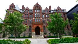 Toronto hotel vicini a Royal Conservatory of Music