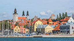 Visby hotel vicini a Wisby Strand Congress and Event