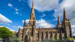 Melbourne hotel vicini a St Patrick's Cathedral