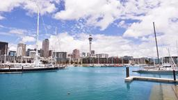 Auckland hotel vicini a Viaduct Harbour