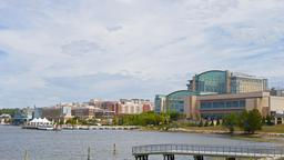 Hotel a National Harbor