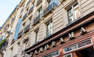 Pacchetti vacanze per Parigi da 617 € - Cerca Volo+Hotel su KAYAK