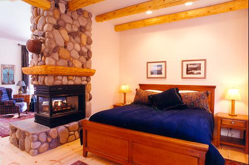 Black Bear Inn - South Lake Tahoe - Stanza da letto