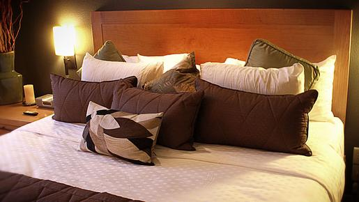 Lake Tahoe Vacation Resort - South Lake Tahoe - Stanza da letto