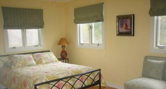Harbert House Bed And Breakfast - Harbert - Stanza da letto