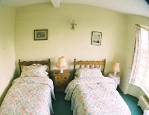 Oakleigh Guest House - Stourport-on-Severn - Letto